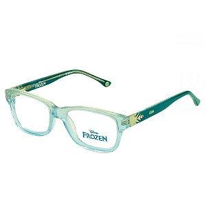 Óculos de Grau Disney Princesa Infantil Feminino - FR2 3562