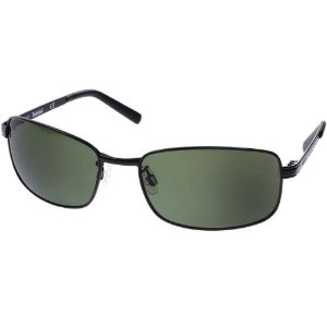 Óculos de Sol Timberland Polarizado Masculino - TB9107 02D
