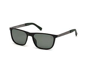 Óculos de Sol Timberland Polarizado Masculino - TB9131 01R