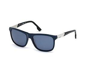 Óculos de Sol Masculino Diesel - DL0187 90V