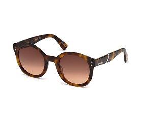Óculos de Sol Feminino Diesel - DL0252 54F