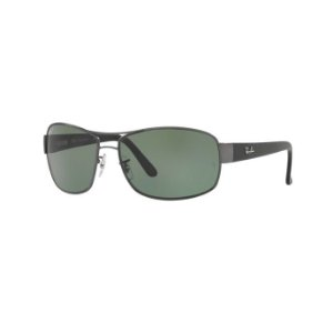 Óculos de Sol Ray-Ban Masculino Polarizado - RB3503L 041/9A