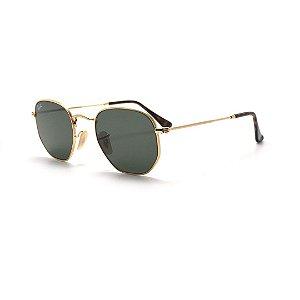 Óculos de Sol Ray-Ban Feminino - RB3548N 001
