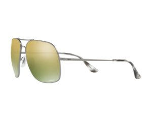Óculos de Sol Ray-Ban Masculino Polarizado - RB3587CH 029/60