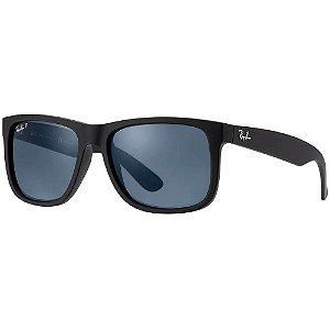 Óculos de Sol Ray-Ban Masculino Polarizado - RB4165L 622/2V