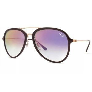 Óculos de Sol Ray-Ban Feminino - RB4298 6335S5