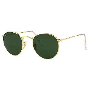Óculos de Sol Ray-Ban Feminino - RB3447L 001