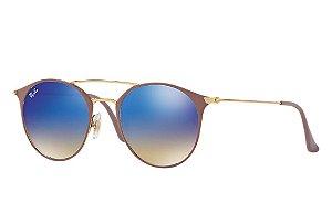 Óculos de Sol Ray-Ban Feminino - RB3546 90118B52