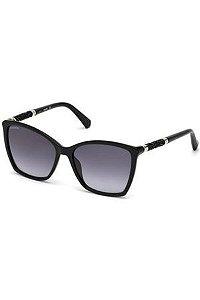 Óculos de Sol Swarovski Feminino - SK0148 5601B