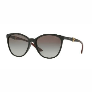 Óculos de Sol Graxi Massafera Femino - GZ4026 F722 56