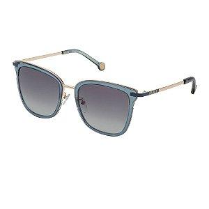 Óculos de Sol Carolina Herrera Feminino - SHE122 520D88