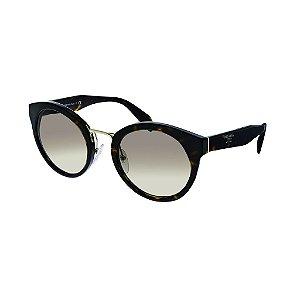 Óculos de Sol Prada Feminino - 0PR 05TS 2AU3D053