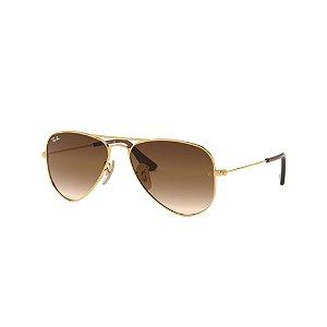Óculos Solar Junior Ray-Ban Unissex - RJ9506S 223/0352