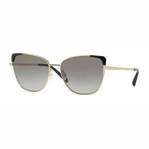 Óculos de Sol Grazi Massafera - Feminino GZ2003 F924 56