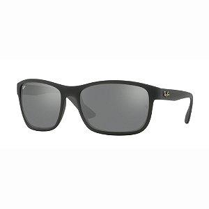 Óculos de Sol Ray-Ban Masculino - RB4301L 61876G62