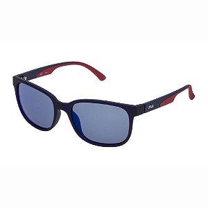 Óculos de Sol Fila Masculino - SF9145 57W47P