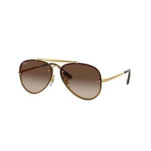 Óculos Solar Junior Ray-Ban Unissex - RJ9548SN 223/1354