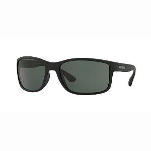 Óculos de Sol Jean Monnier Masculino - J84132 G070 64