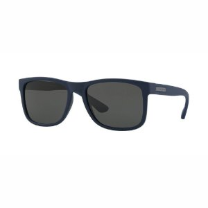 Óculos de Sol Jean Monnier Masculino =- J84126 G047 55
