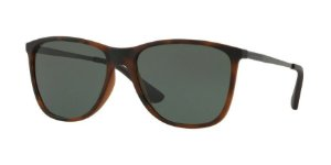 Óculos de Sol Jean Monnier Masculino - J84157 G051 58