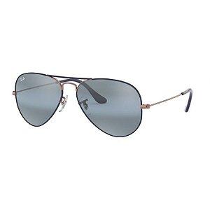 Óculos de Sol Ray-Ban Unissex - RB3025 9156AJ 55