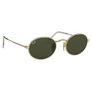 Óculos de Sol Ray-Ban Unissex - RB3547 001 31 54
