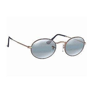 Óculos de Sol Ray-Ban Unissex - RB3547 9156AJ 54