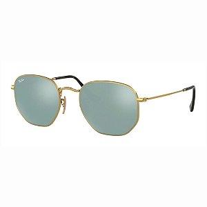 Óculos de Sol Ray-Ban Unissex - RB3548NL 001 30 54