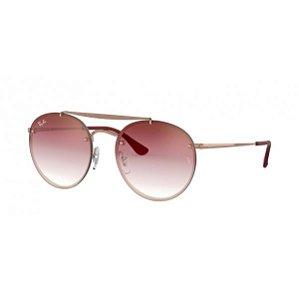 Óculos de Sol Ray-Ban Feminino - RB3614N 91410T 54