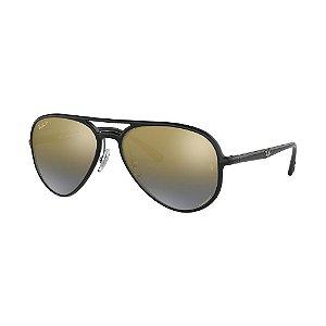 Óculos de Sol Ray-Ban Masculino - RB4320CH 601 J0 58