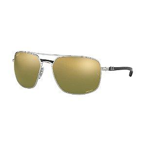 Óculos de Sol Ray-Ban Unissex - RB8322CH 003 6O 62