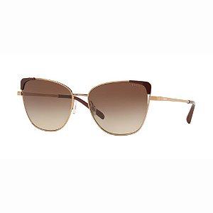 Óculos de Sol Grazi Massafera Feminino - GZ2003 F926 56