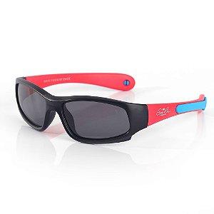 Óculos de Sol Infantil Sole Bambino Masculino - S8110 P