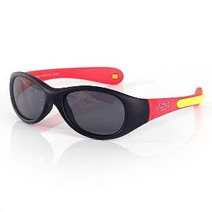 Óculos de Sol Infantil Sole Bambino Masculino - S 8109 P C14