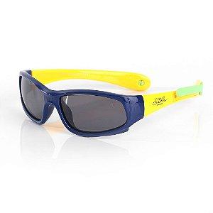 Óculos de Sol Infantil Sole Bambino Masculino - S8110 P C12