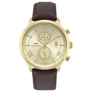 Relógio Technos Classic Grandtech Masculino - JP11AD/4X