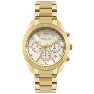 Relógio Technos Feminino Elegance Ladies Cronógrafo - JS25BV/4B