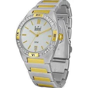 Relógio Dumont Feminino - Sx75090B