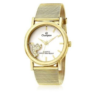 Relógio Champion Feminino - Ch25838H