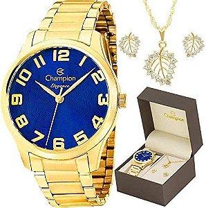Relógio Champion Masculino - Cn26064K