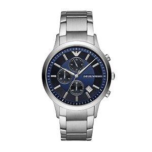 Relógio Emporio Armani Renato Masculino - AR11164/1KN