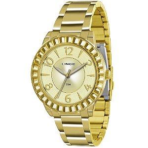 Relógio Lince Masculino - Lrgk044L C2Kx