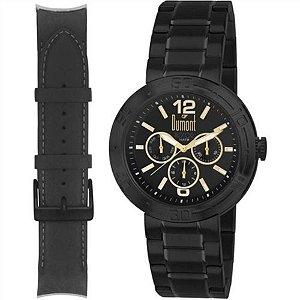 Relógio Dumont Masculino - Du6P29Abj/4C