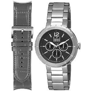 Relógio Dumont Masculino - Du6P29Abl/3C