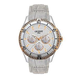 Relógio Orient Feminino - Ftscm008