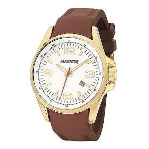 Relógio Magnum Masculino- Ma33380M