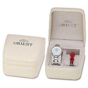 Relógio Orient Feminino- Fbss0044 B1Vx