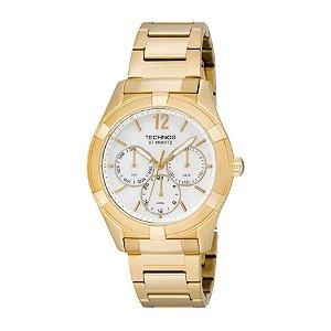 Relógio Technos Feminino - 6P29Gv/4B