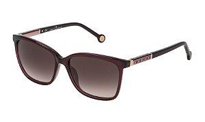 Óculos de Sol Carolina Herrera - SHE702 550V01