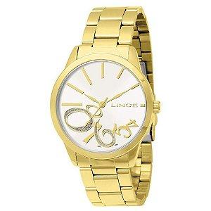 Relógio Lince Feminino - Lrg4118L